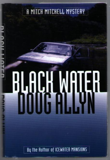 Image for Black Water
