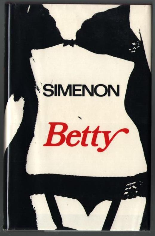 Image for Betty