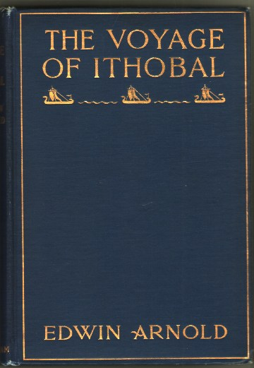 Image for The Voyage of Ithobal