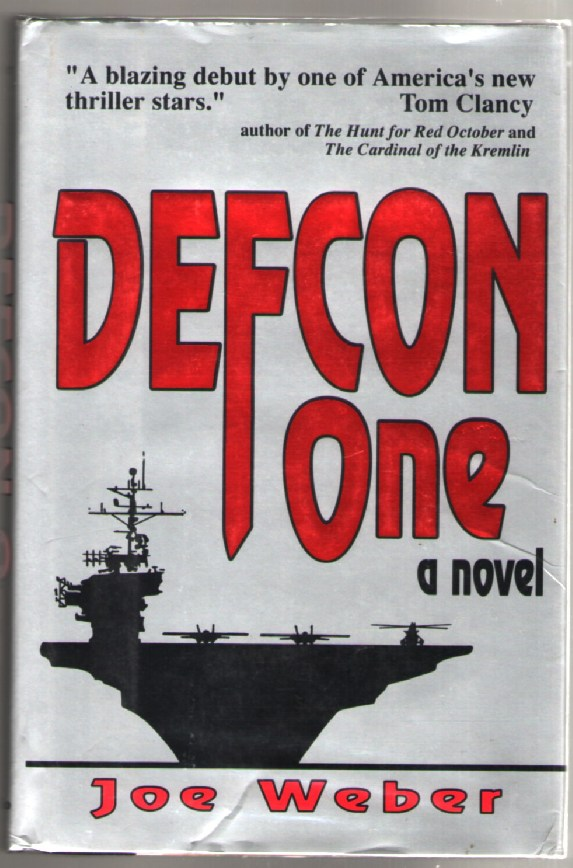 Image for Defcon One