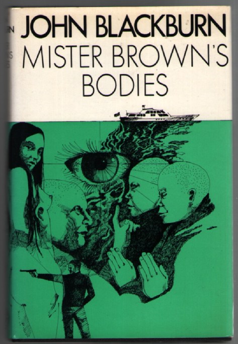 Image for Mister Brown's Bodies