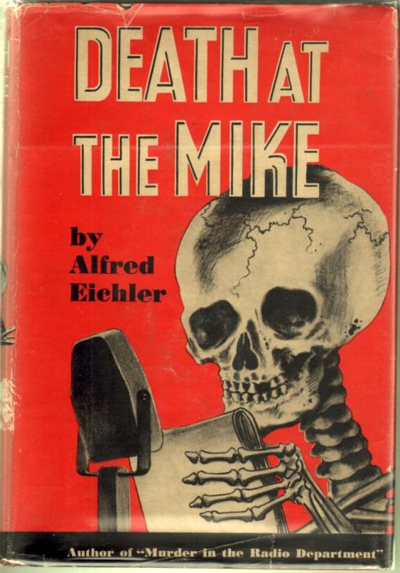 Image for Death at the Mike