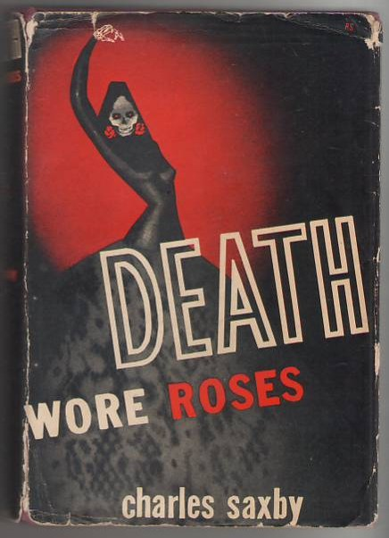 Image for Death Wore Roses
