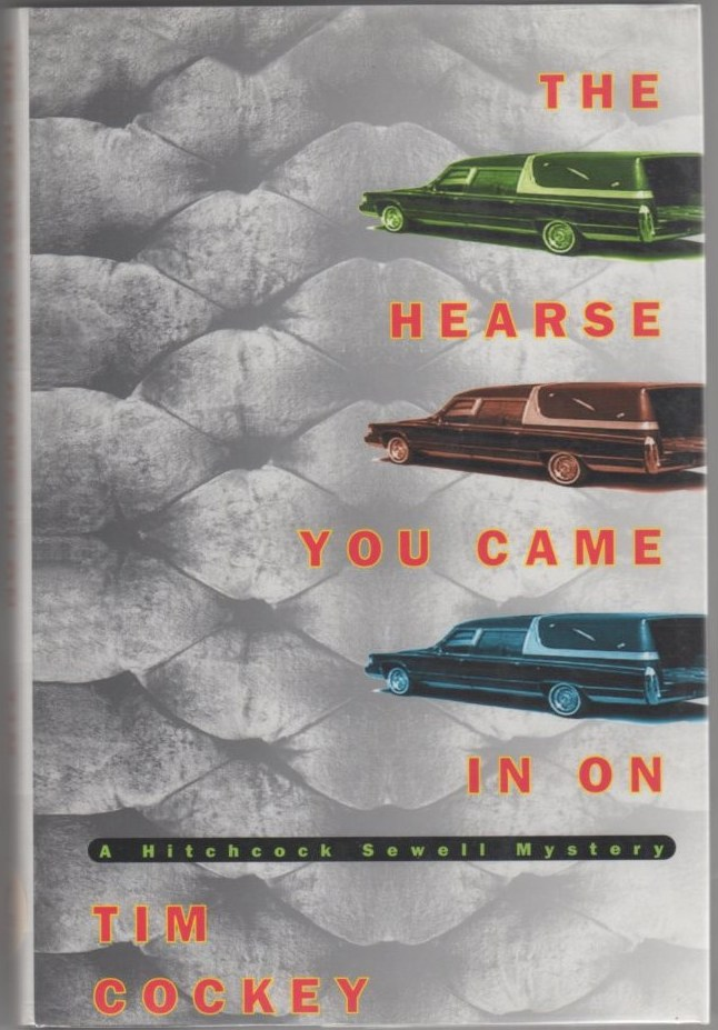 Image for The Hearse You Came In On