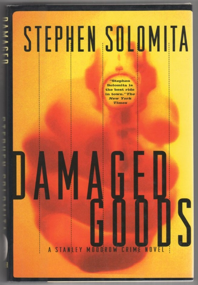 Image for Damaged Goods