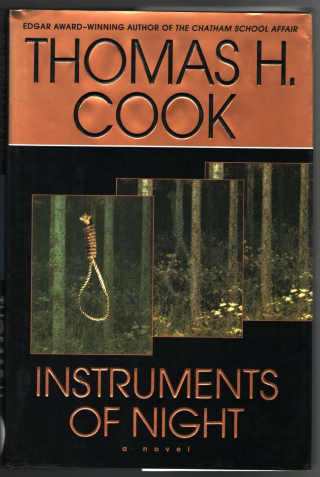 Image for Instruments of Night