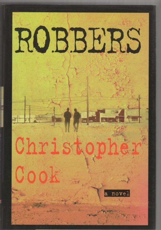 Image for Robbers