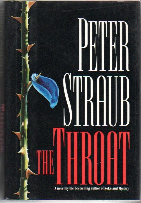Image for The Throat