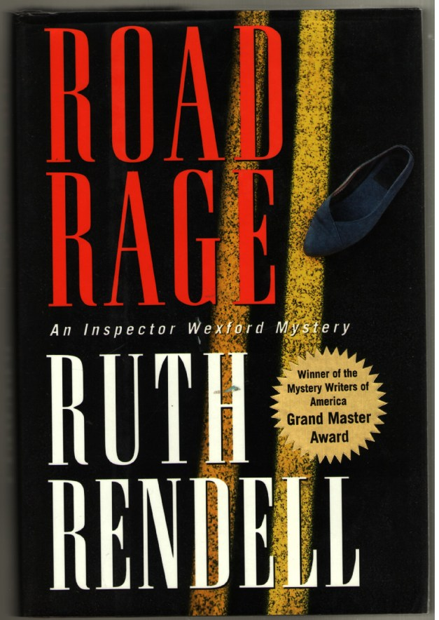Image for Road Rage