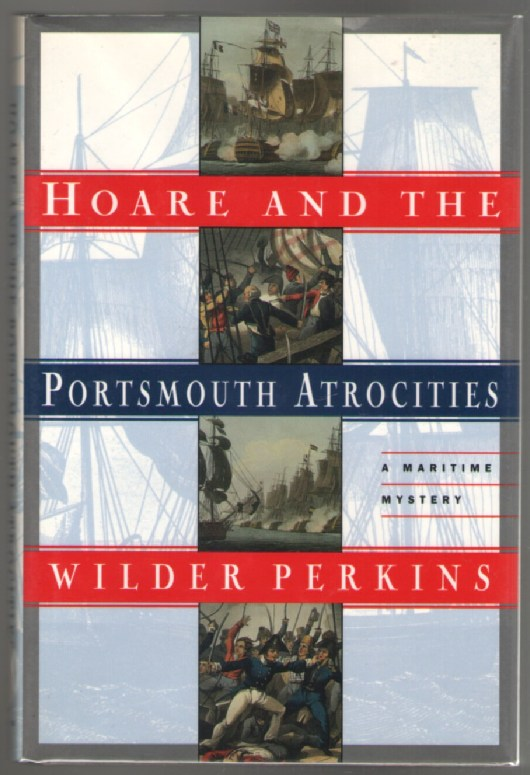 Image for Hoare and the Portsmouth Atrocities