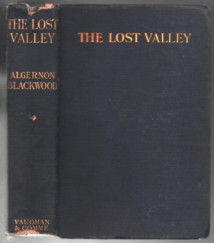 Image for The Lost Valley