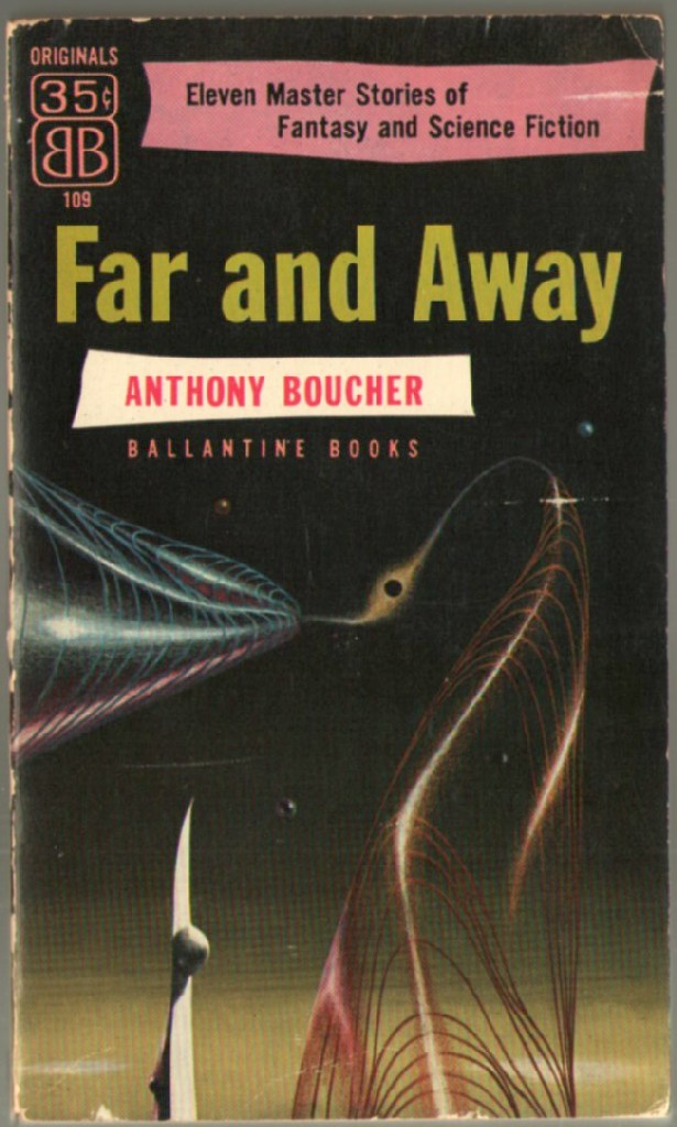Image for Far and Away