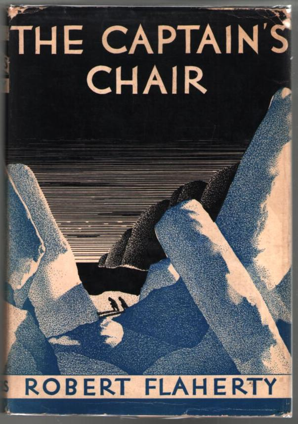 Image for The Captain's Chair