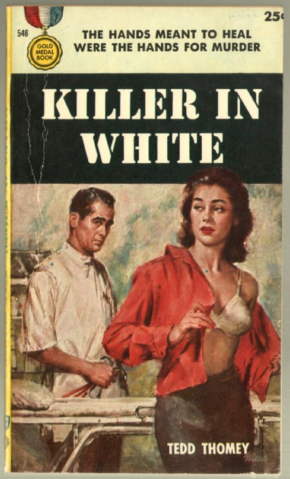 Image for Killer in White