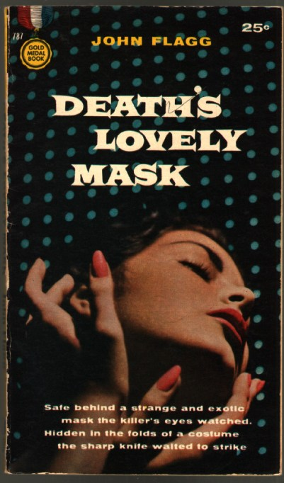 Image for Death's Lovely Mask