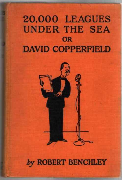 Image for 20,000 Leagues Under the Sea or David Copperfield