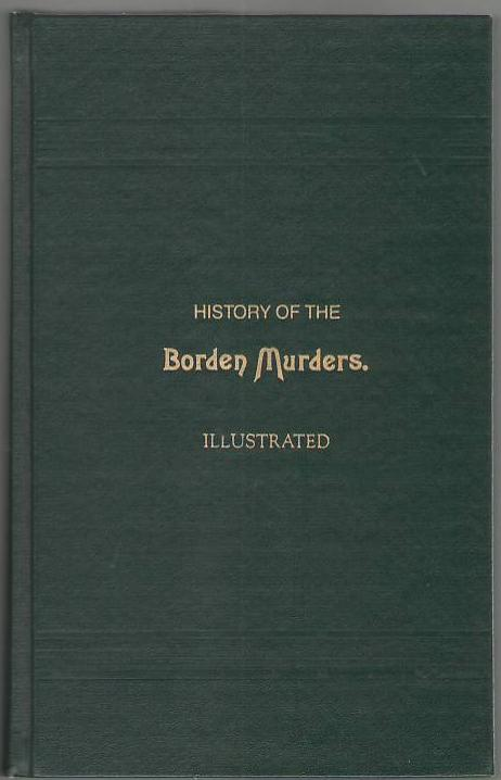 Image for The Fall River Tragedy: A History of the Borden Murders