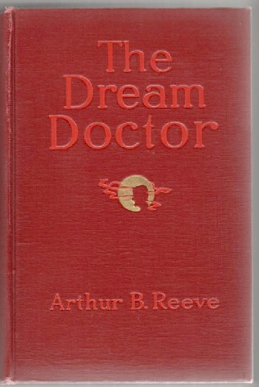 Image for The Dream Doctor