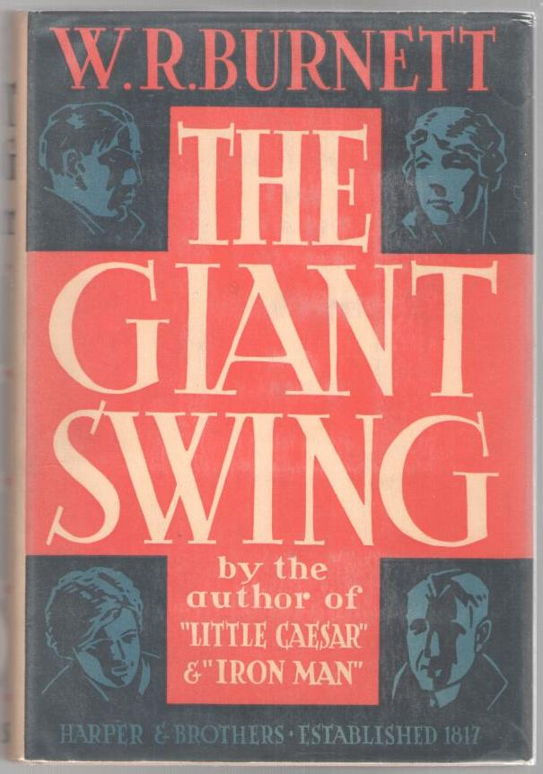 Image for The Giant Swing