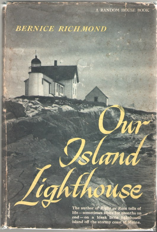 Image for Our Island Lighthouse
