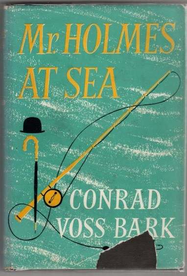 Image for Mr. Holmes at Sea