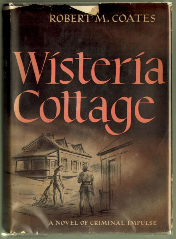 Image for Wisteria Cottage