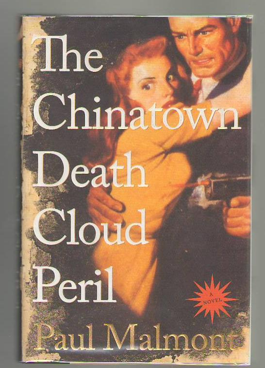 Image for The Chinatown Death Cloud Peril