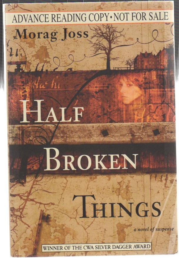 Image for Half Broken Things