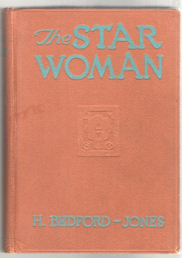 Image for The Star Woman