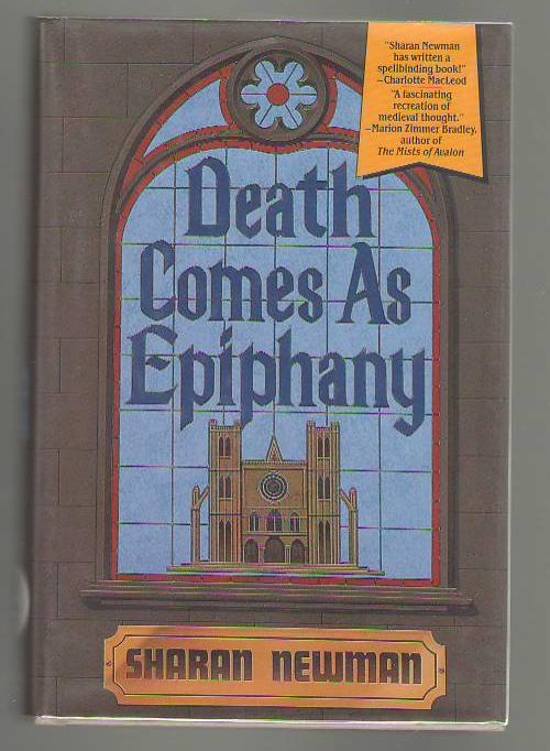 Image for Death Comes as Epiphany