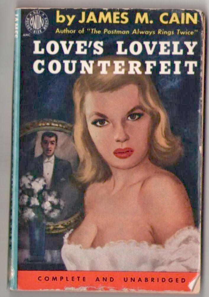Image for Love's Lovely Counterfeit