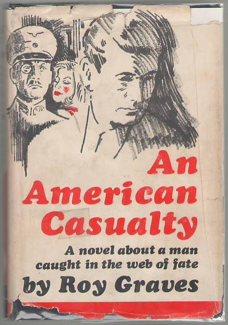 Image for An American Casualty