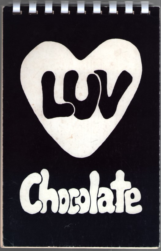Image for Luv Chocolate