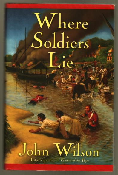 Image for Where Soldiers Lie