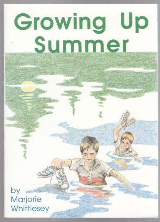 Image for Growing Up Summer
