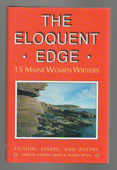 Image for The Eloquent Edge