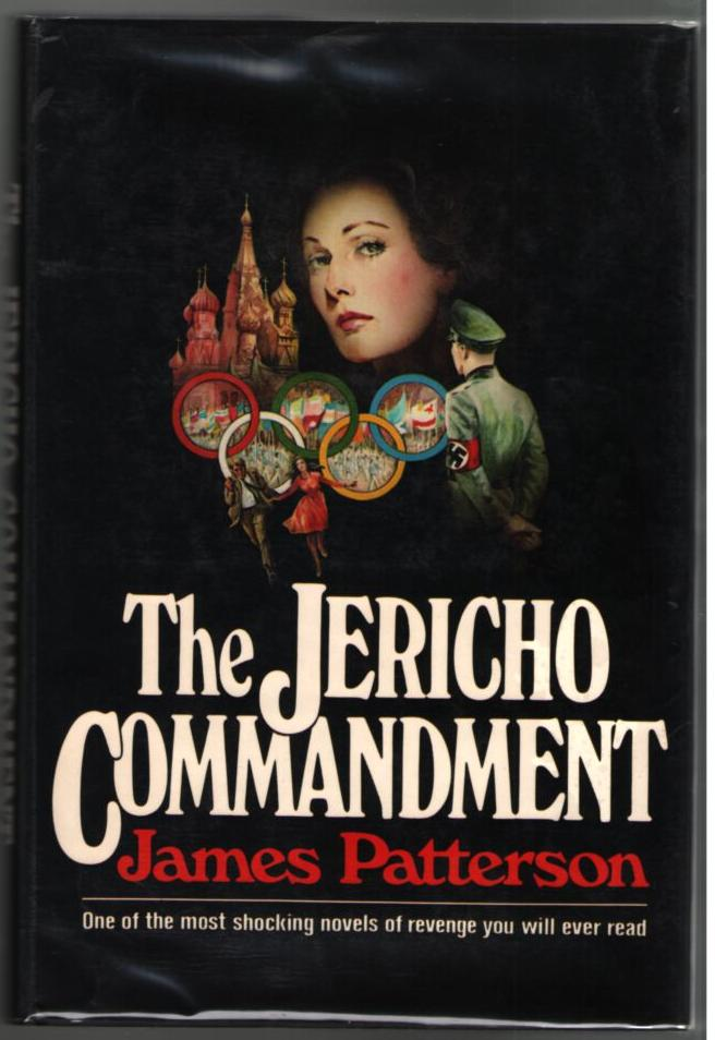Image for The Jericho Commandment