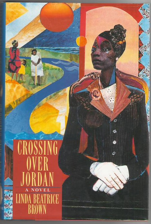 Image for Crossing Over Jordan