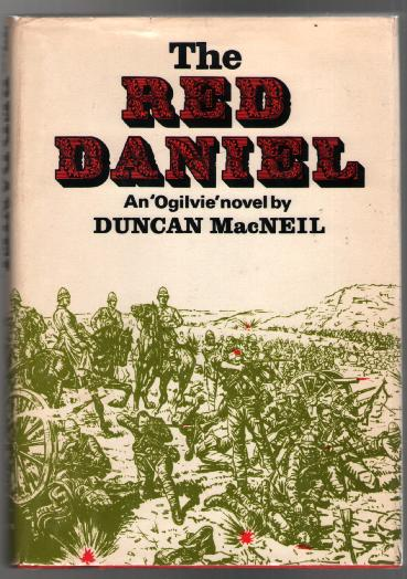 Image for The Red Daniel