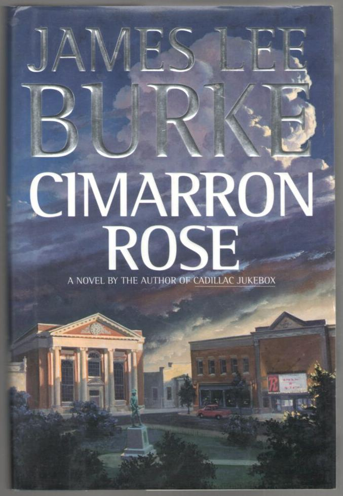 Image for Cimarron Rose
