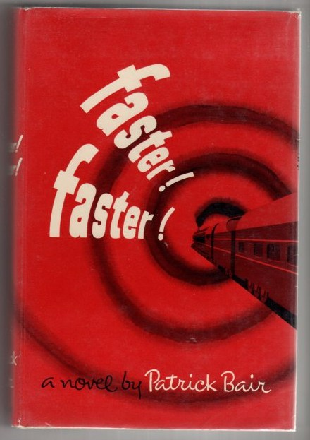 Image for Faster! Faster!