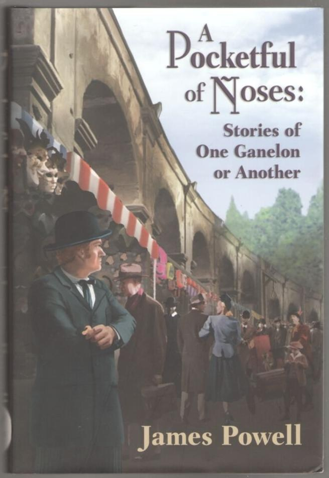 Image for A Pocketful of Noses