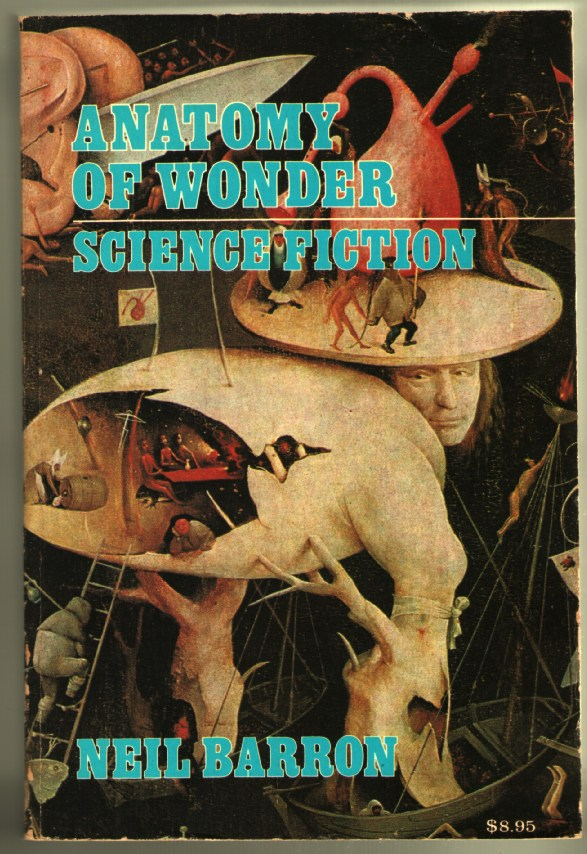 Image for Anatomy of Wonder