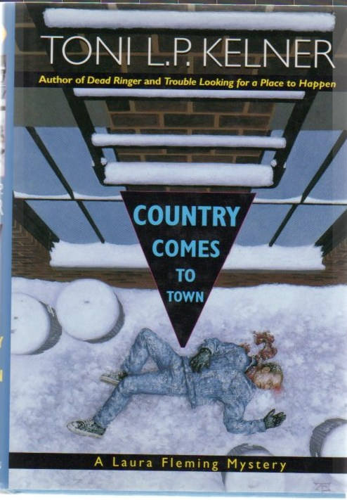 Image for Country Comes to Town