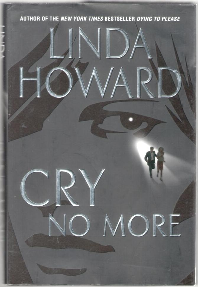 Image for Cry No More