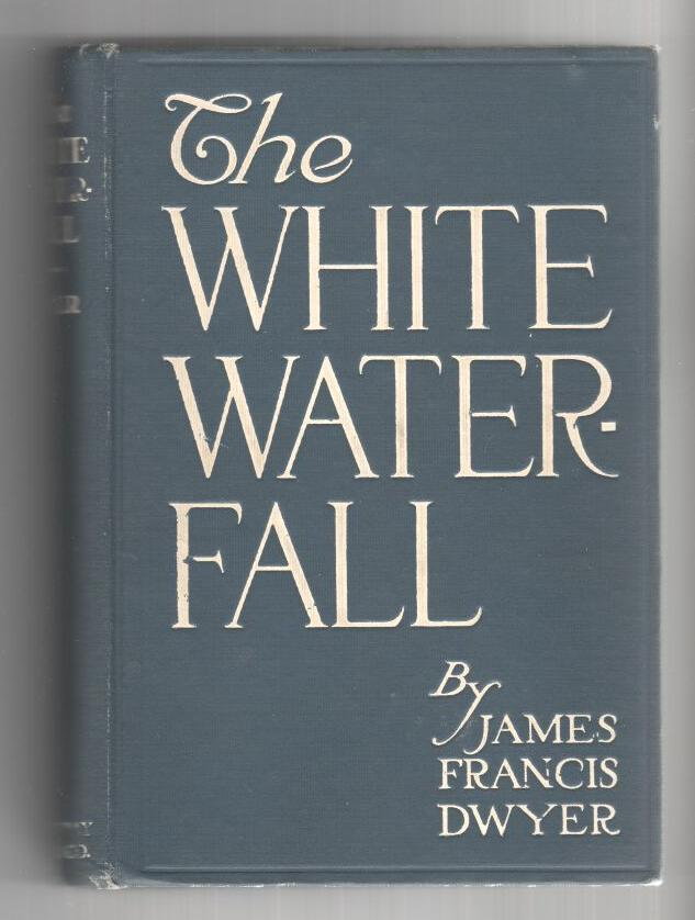 Image for The White Waterfall