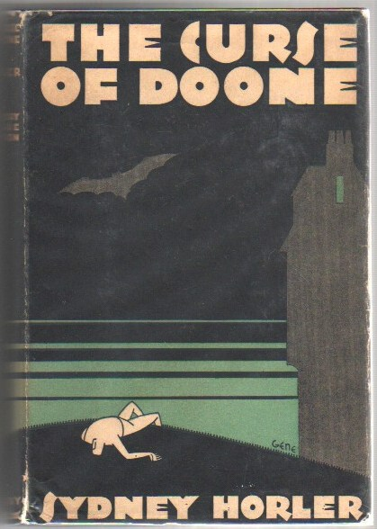 Image for The Curse of Doone
