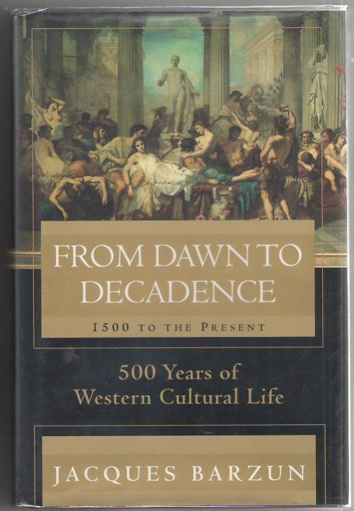 Image for From Dawn to Decadence