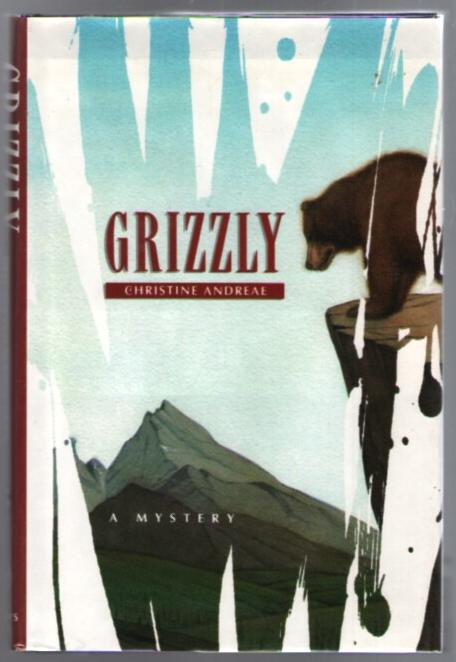 Image for Grizzly