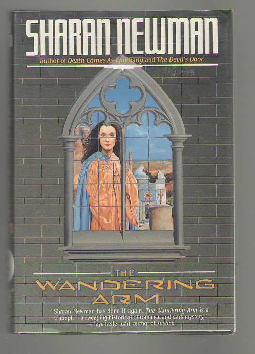 Image for The Wandering Arm